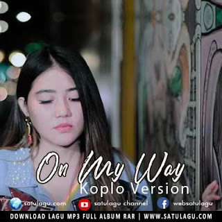 Download Lagu Via Vallen On My Way Alan Mp3