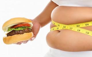 التفذية العلاجية لمرضى السمنة obesity