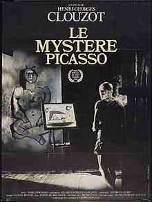 The Mystery of Picasso (1986)