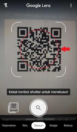 scan barcode di hp sendiri - 2