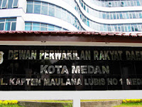 PARAH!!! Sejumlah Rekomendasi Pro Rakyat Raib di Buku RAPBD Medan 2018