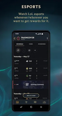 Android Games Screenshot