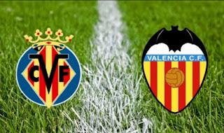 Валенсия - Вильярреал смотреть онлайн бесплатно 30 ноября 2019 прямая трансляция в 23:00 МСК.