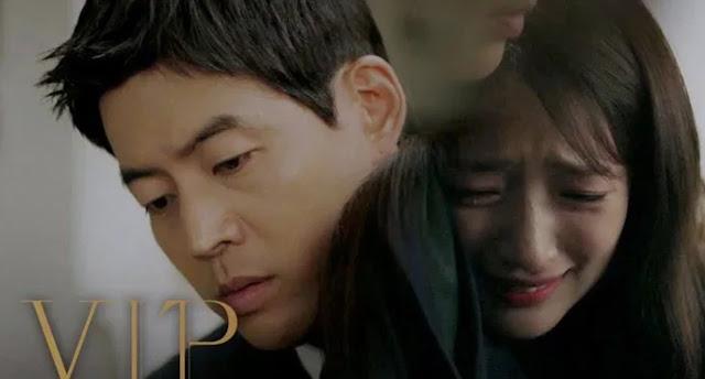 VIP Drama Korea