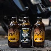 Jabalí en Cerveza México