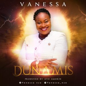 DOWNLOAD MP3: Vanessa - Dunamis [Audio and Lyrics]