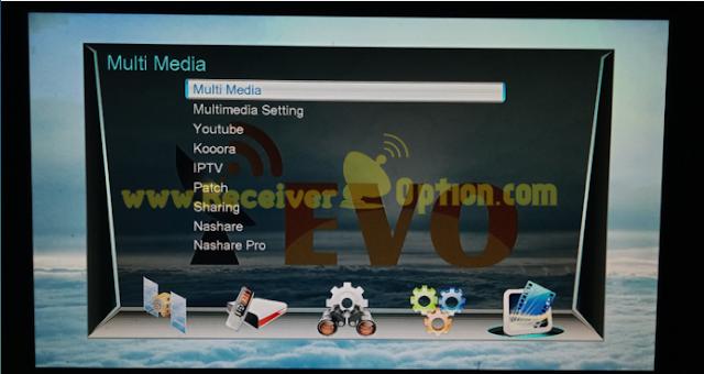 EVO 999 1506TV 512 4M NEW SOFTWARE 27 APRIL 2021