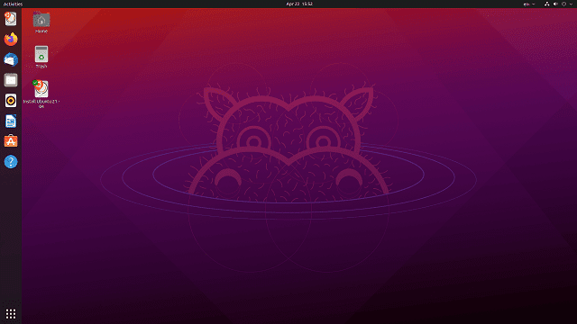 Ubuntu 21.04 متاح للتنزيل.