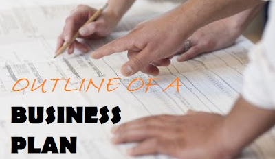 Detailed Business Plan Outline