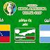 مشاهدة مباراة الارجنتين وفنزويلا بث مباشر بتاريخ 28-06-2019 كوبا أمريكا 2019