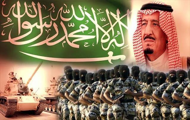 دراسة بريطانية: السعودية أنفقت 87 مليار دولار لتمويل التطرف, ولندن تتجنب كشف الحقيقة لتلك الأسباب
