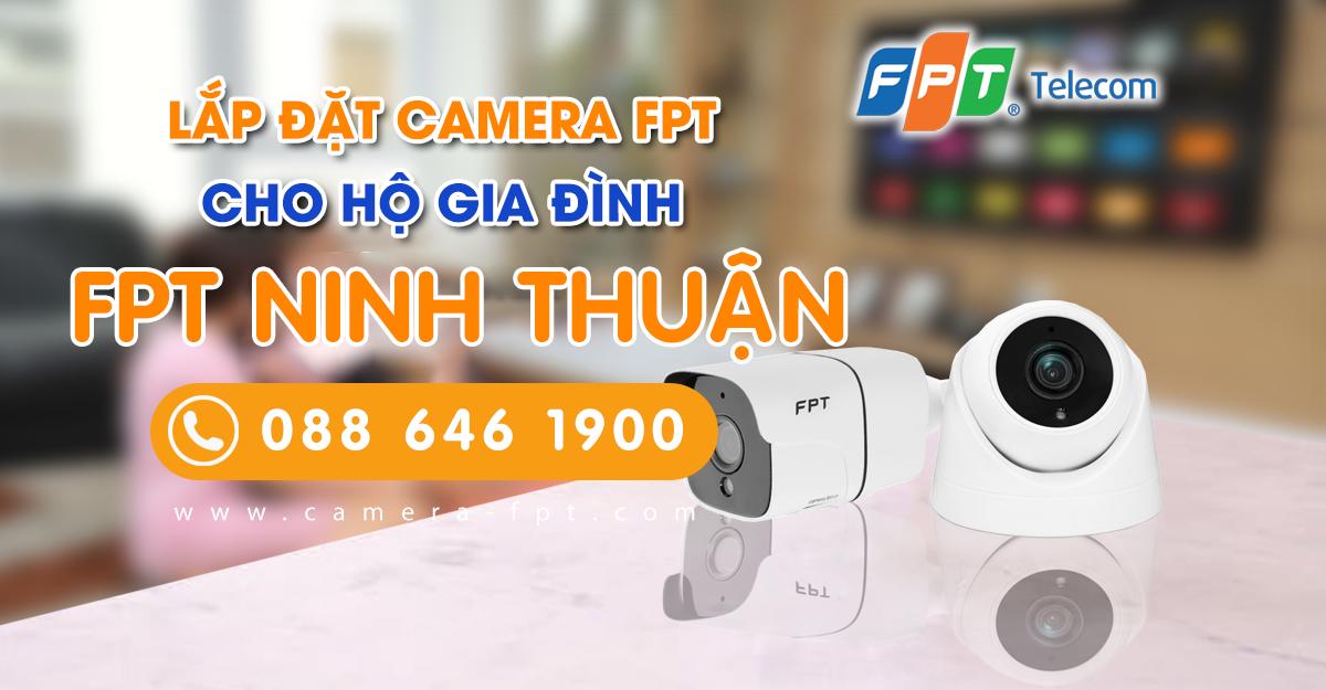 Camera FPT Ninh Thuận