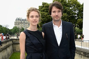 Natalia Vodianova talked about first date with Antoine Arnault