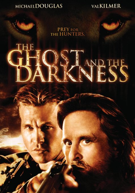 The Ghost and the Darkness มัจจุราชมืดโหดมฤตยู [HD][พากย์ไทย]