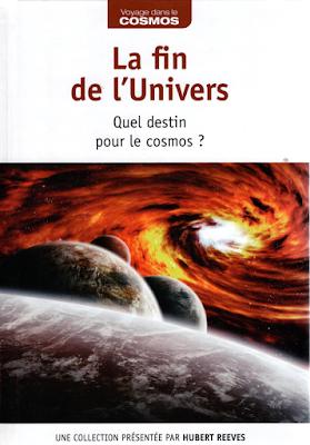 La fin de l'univers Quel destin pour le cosmos ? - Voyage dans le Cosmos - RBA