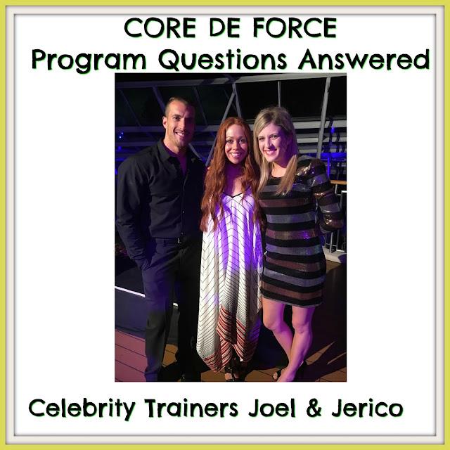core de force, core de force test group, core de force meal plan, core de force womens results, core de force mens results, sarah griffith, top beachbody coach,