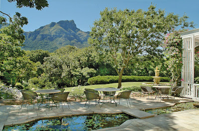 MEI Conferences Vineyard Hotel Cape Town