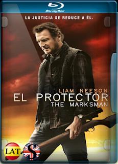 El Protector (2021) REMUX 1080P LATINO/INGLES