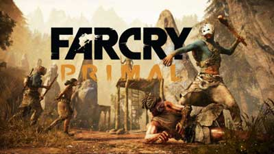 Far Cry Primal Pc Download With Crack Free Full Version
