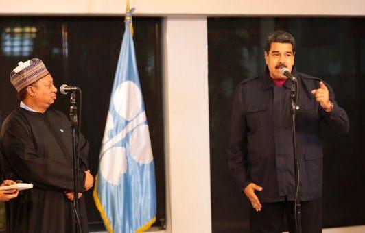 Presidente Maduro reitera necesidad de diálogo con la oposición