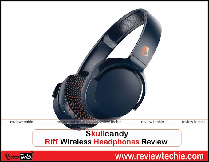 Skullcandy Riff Wireless Headphones Review