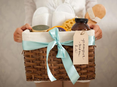 Mother's Day Gift Ideas for the Last Minute and Low Budget Shoppers!