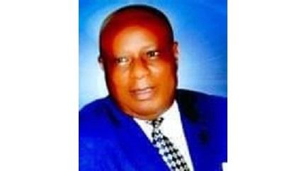 Prof. Peter Achunike Akah