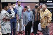 Guntur Herditrianto Sukses Menjaga  Kondusifitas Kota Mataram