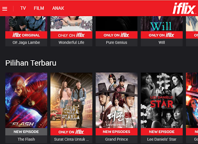 download film di iflix