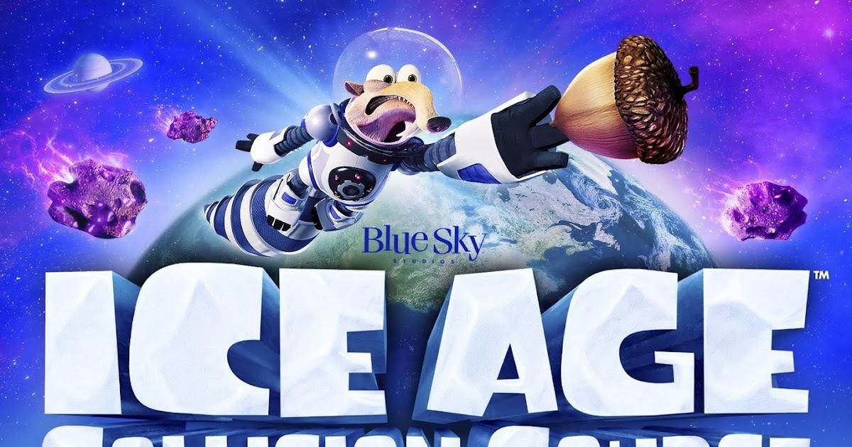 Nonton Film Ice Age: Collision Course (2016)   zona nonton ...