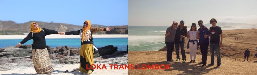 Costemer Rental; Mobil Lombok