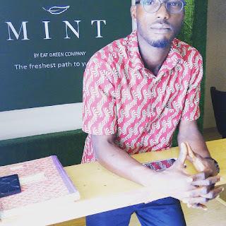 Alumnus Case Study- Ayodeji Olatunde