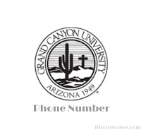 Grand Canyon University Phone Number
