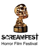 screamfest logo