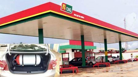 Nigeria Inaugurated Auto-gas scheme in Abuja