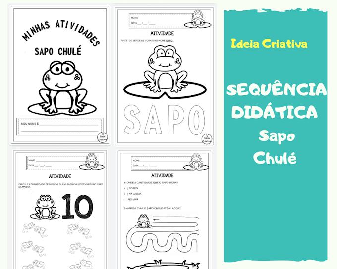 Caderno de atividades para Educação Infantil em pdf