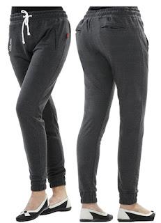 Celana Panjang Cewek AZZURA 535-23