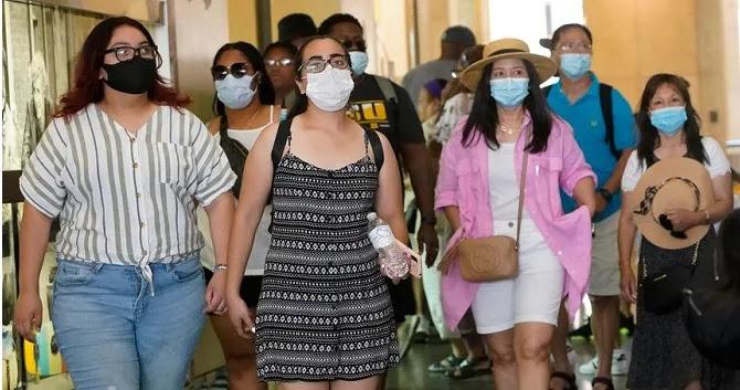 Απαγορεύσεις για ανεμβολίαστους: Άβατο οι εσωτερικοί χώροι - Θα πληρώνουν τα τεστ - Επιστρέφουν και οι μάσκες
