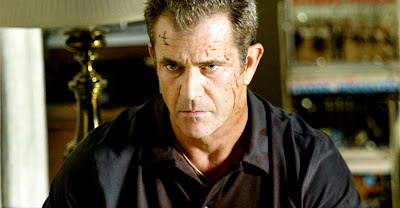 Mel Gibson in Edge Of Madness