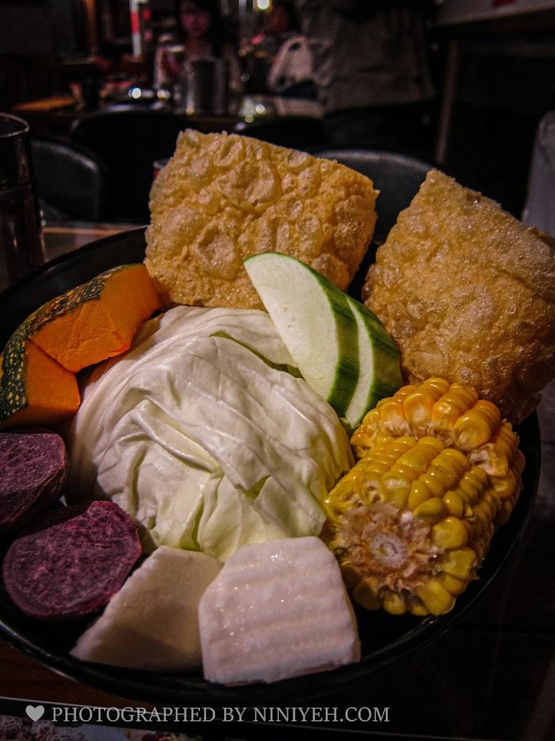 【台中新社美食】菇神觀景複合式餐飲。大呼過癮的養生菇菇餐