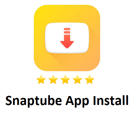 كيفية تنزيل برنامج سناب تيوب snaptube