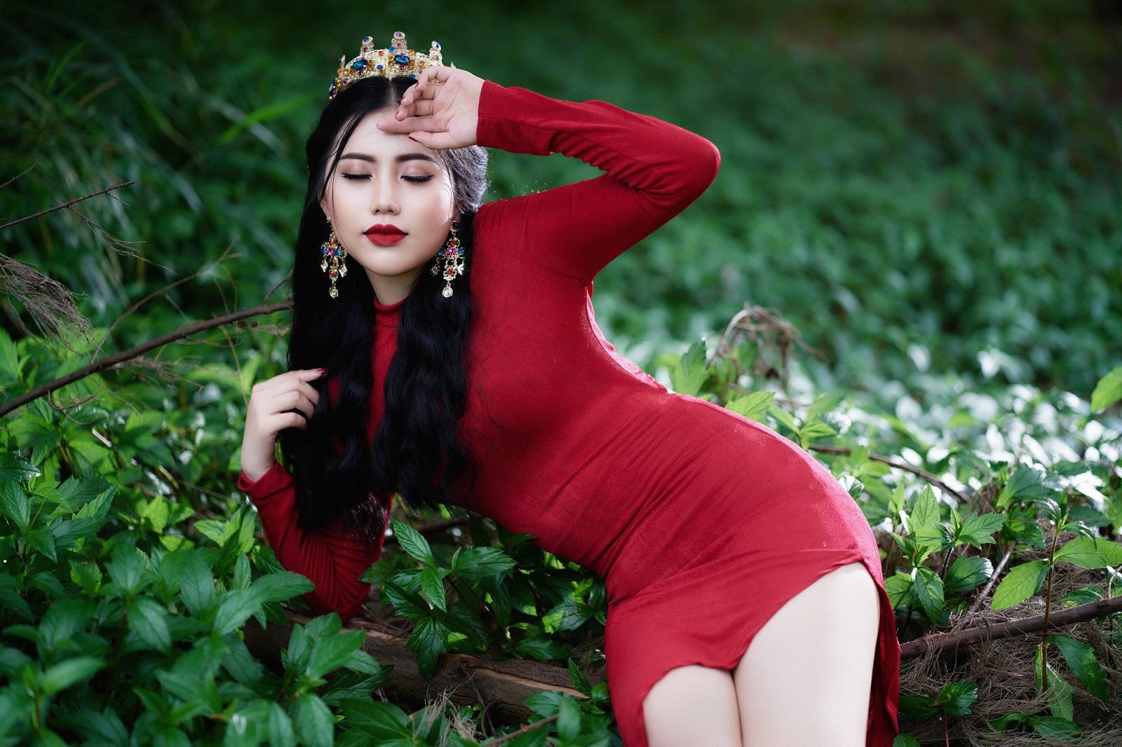 Tuyển Tập Ảnh Việt Nam Sexy Girl - Gái Xinh Vòng 1 Khủng Đẹp Miễn Chê #1 @BaoBua: Eva