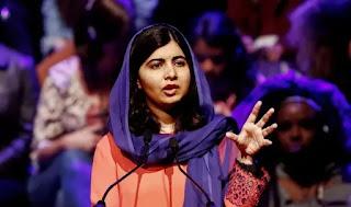 Malala Day: 12 July
