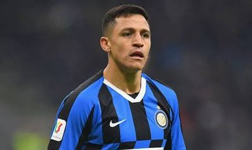 OMG! Manchester United Can't Recall Alexis Sanchez From Inter Milan Loan Despite Injury Crisis!