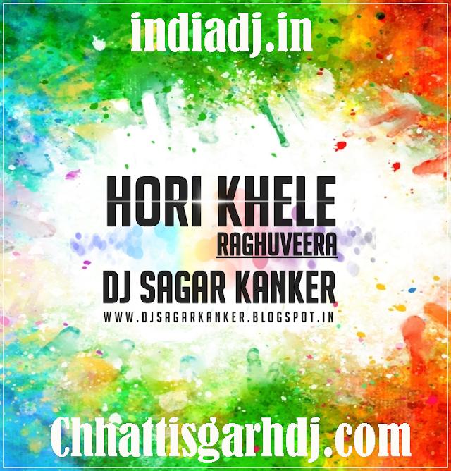 Holi Khele Raghuveera - dj SaGar Kaker ( Nagada Mix )