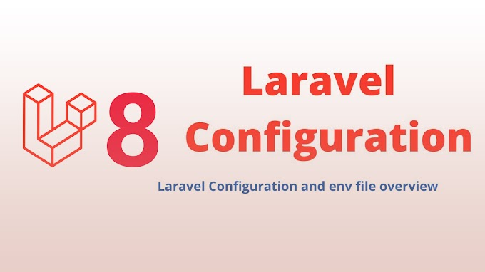 Laravel - Configuration