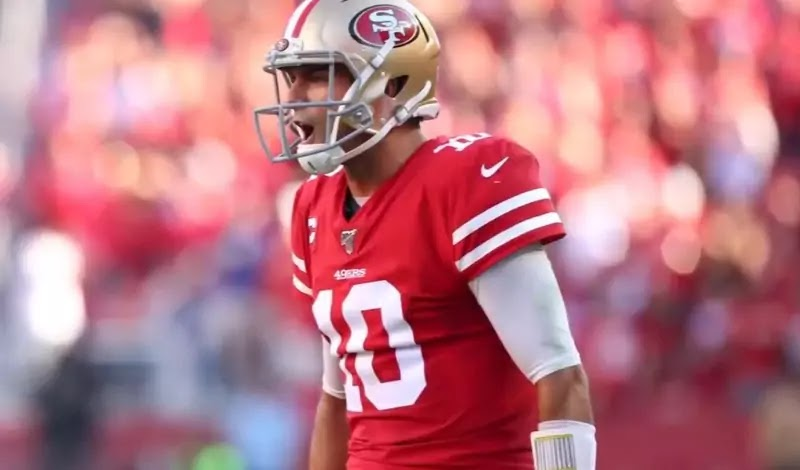 10 Facts You Didn't Know About Jimmy Garoppolo