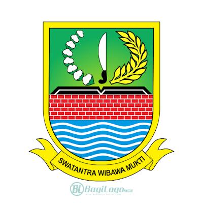 Kabupaten Bekasi Logo Vector