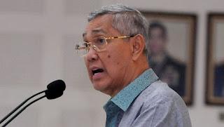 Mantan Wakil Presiden Try Sutrisno : PKI Tidak Bisa Direkonsiliasi