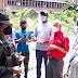 Gobernación de Monagas desplegó cuadrillas para embellecer campus de la UDO